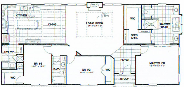 Manufactured Homes, Modular Homes, Mobile Homes, South